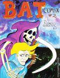 Bat Comix 2