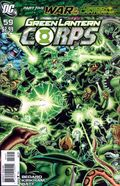 Green Lantern Corps (2006) 59B
