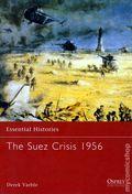 Osprey Essential Histories SC (2001) 49-1ST