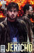 Jericho Season 3 (2009 Devils Due/IDW) 5B