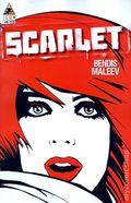 Scarlet (2010 Marvel) 5B