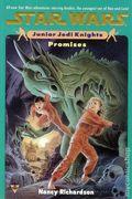 Star Wars Junior Jedi Knights SC (1995-1997 Novel Series) 3-1ST