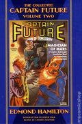 Collected Captain Future HC (2009-Present Haffner Press) 2-1ST