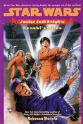Star Wars Junior Jedi Knights SC (1995-1997 Novel Series) 6-1ST