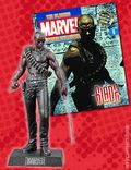 Classic Marvel Figurine Collection (2007-2013 Eaglemoss) Magazine and Figure #006