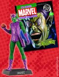 Classic Marvel Figurine Collection (2007-2013 Eaglemoss) Magazine and Figure #008