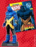 Classic Marvel Figurine Collection (2007-2013 Eaglemoss) Magazine and Figure #016