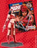 Classic Marvel Figurine Collection (2007-2013 Eaglemoss) Magazine and Figure #017