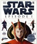 Star Wars Episode I The Visual Dictionary HC (1999 DK) 1-1ST