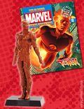 Classic Marvel Figurine Collection (2007-2013 Eaglemoss) Magazine and Figure #018
