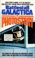 Battlestar Galactica The Photostory PB (1979) 1-1ST