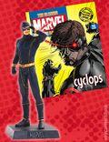 Classic Marvel Figurine Collection (2007-2013 Eaglemoss) Magazine and Figure #025