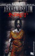 Arkham Asylum Madness GN (2011 DC) 1-1ST