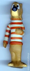 Pogo Collectible Figurines (1969) FIG-03