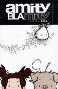 Amity Blamity GN (2011) 1-1ST