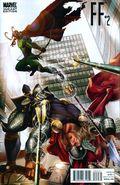 FF (2011 Marvel) 2C
