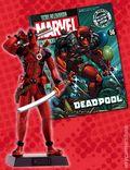 Classic Marvel Figurine Collection (2007-2013 Eaglemoss) Magazine and Figure #056