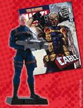 Classic Marvel Figurine Collection (2007-2013 Eaglemoss) Magazine and Figure #063