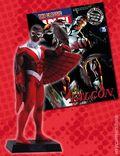 Classic Marvel Figurine Collection (2007-2013 Eaglemoss) Magazine and Figure #075