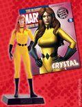 Classic Marvel Figurine Collection (2007-2013 Eaglemoss) Magazine and Figure #078