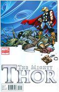 Mighty Thor (2011 Marvel) 1C