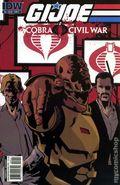 GI Joe Cobra Civil War (2011 IDW) 0C