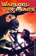 Warlord of Mars (2010 Dynamite) 6C