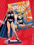 Classic Marvel Figurine Collection (2007-2013 Eaglemoss) Magazine and Figure #093
