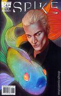 Spike (2010 IDW) 7B