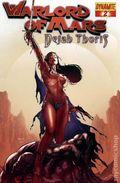 Warlord of Mars Dejah Thoris (2011 Dynamite) 2C