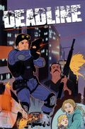 Deadline GN (2011 Kickstart Comics) 1-1ST