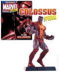 Classic Marvel Figurine Collection (2007-2013 Eaglemoss) Magazine and Figure SP-003