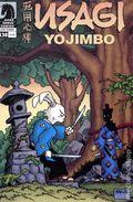 Usagi Yojimbo (1996- 3rd Series) 138