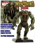 Classic Marvel Figurine Collection (2007-2013 Eaglemoss) Magazine and Figure SP-012