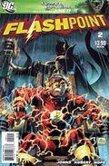 Flashpoint (2011 DC) 2A