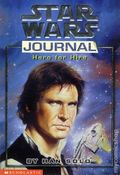 Star Wars Journal Hero for Hire SC (1998) 1-1ST