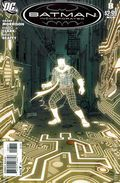 Batman Incorporated (2010 1st Series) 8A