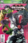 Batman and Robin (2009) 24A