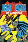 Batman Superband TPB (1983-1984 German Edition) 20-1ST