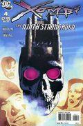 Xombi (2011 DC Comics) 4