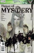 House of Mystery (2008 2nd Series) 38