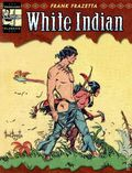 White Indian TPB (2011 Vanguard Frazetta Classics) 2-1ST