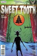 Sweet Tooth (2009 DC/Vertigo) 22