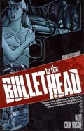 Bullet to The Head TPB (2011 Dynamite) 1-1ST