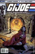 GI Joe Real American Hero (2010 IDW) 167A