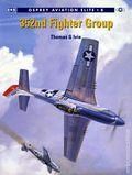 Osprey Aviation Elite Units SC (2000-2007 OSPREY) 8-1ST