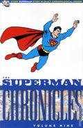 Superman Chronicles TPB (2006-Present DC) 9-1ST