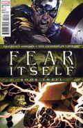 Fear Itself (2011 Marvel) 3A