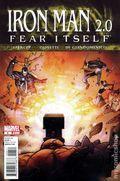 Iron Man 2.0 (2011 Marvel) 6