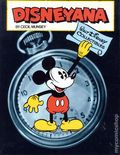Disneyana Walt Disney Collectibles HC (1974 Hawthorn) 1-1ST